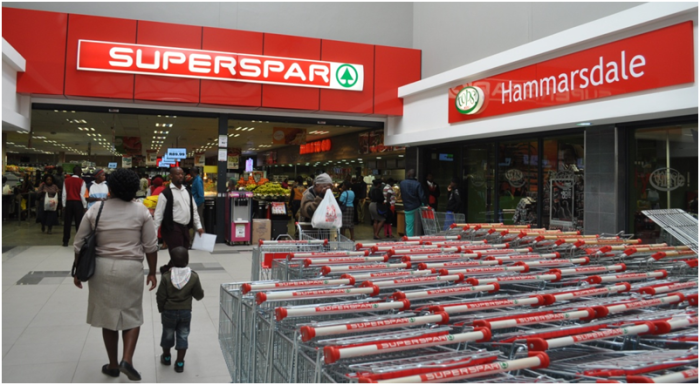 Hammarsdale Junction Super Spar